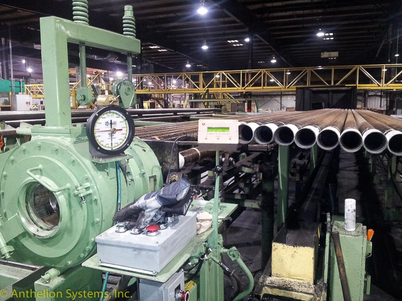 Pipe Processing